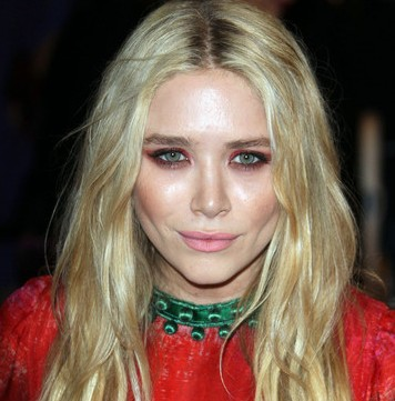 Mary-Kate Olsen engaged