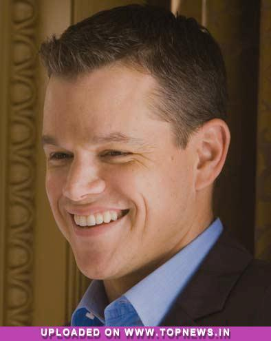 Matt Damon may play Lance Armstrong in Hollywood blockbuster about cyclist's fall from fame