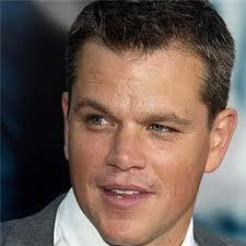 Matt Damon will head home to avoid paparazzi