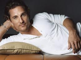 McConaughey to star in 'Magic Mike'