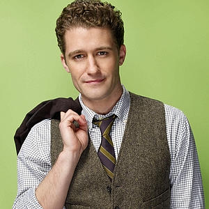 Matthew Morrison too busy to love