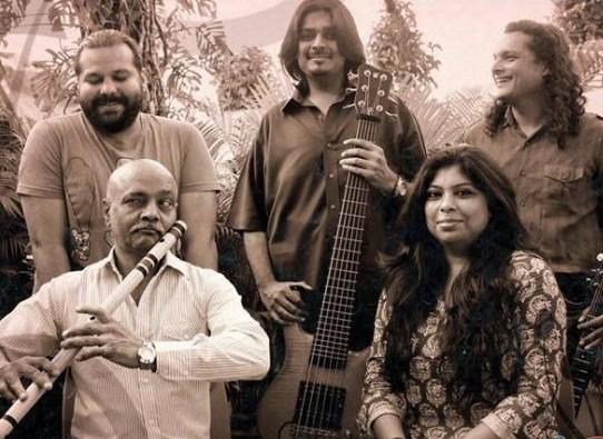3 Indian musicians to join Pak Sufi rock group Mekaal Hasan Band