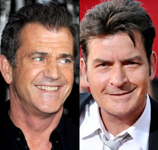 Mel Gibson and Charlie Sheen to share screen in `Machete Kills`