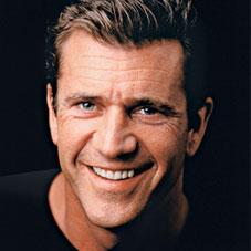 Mel Gibson dumps bodyguards for gun