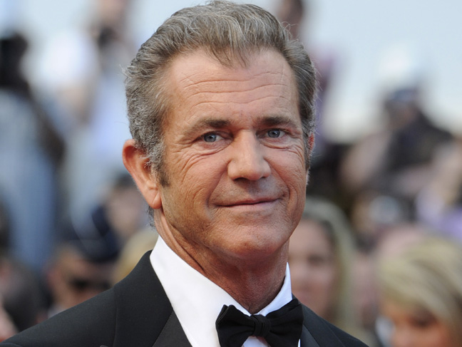 Mel Gibson sympathizes with Shia La Beouf over disorderly conduct