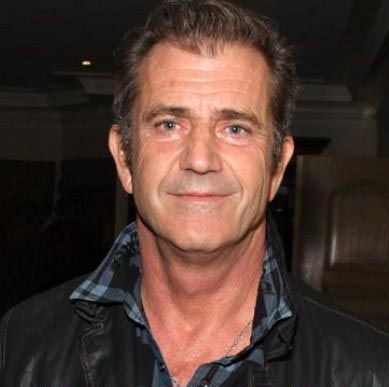 Bad guys are always more fun: Mel Gibson