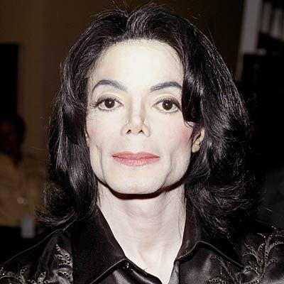beef Michael Jackson