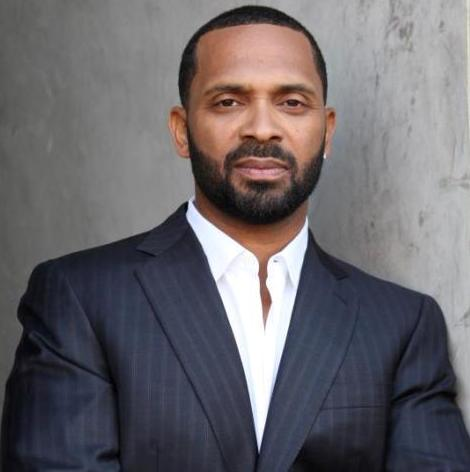 Actor Mike Epps