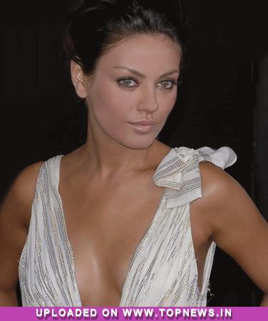 Mila Kunis wins 2012s sexiest picture title	
