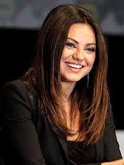Mila Kunis eyeing `Fifty Shades` role 