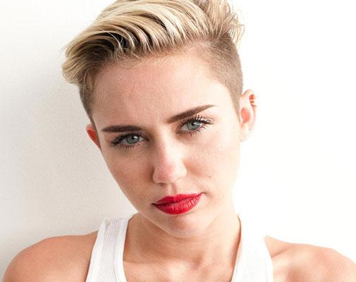 Miley Cyrus' home burglary's thieves caught
