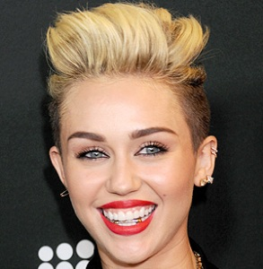 Miley Cyrus furious at Jennifer Lawrence over 'young sex sells' comment