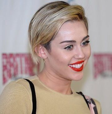 Robbery at Miley Cyrus' house most likely inside job