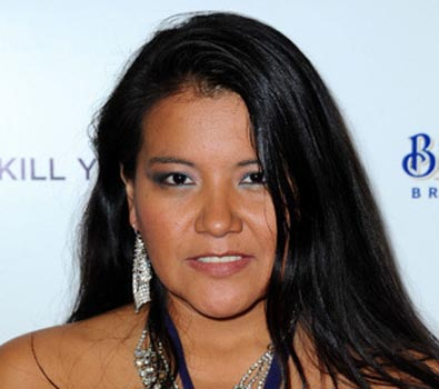Family reports actress Misty Upham missing