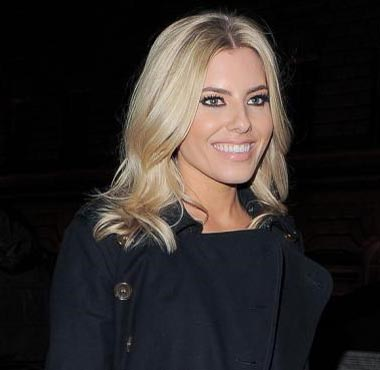Mollie King wants new boyfriend