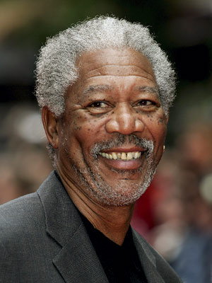 Morgan Freeman | TopNews