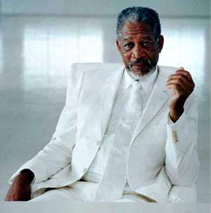 Morgan Freeman to divorce wife of 26 years