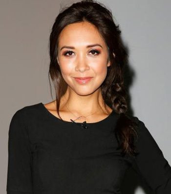 Myleene Klass hints being 'romantically involved' with Simon Cowell