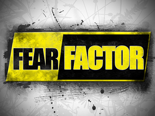 Fear Factor S07E07 HDTV x264-2HD