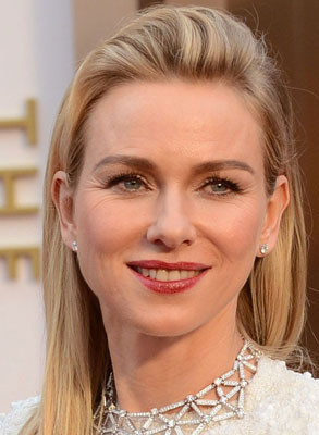 Naomi Watts to star in three 'Divergent' sequels