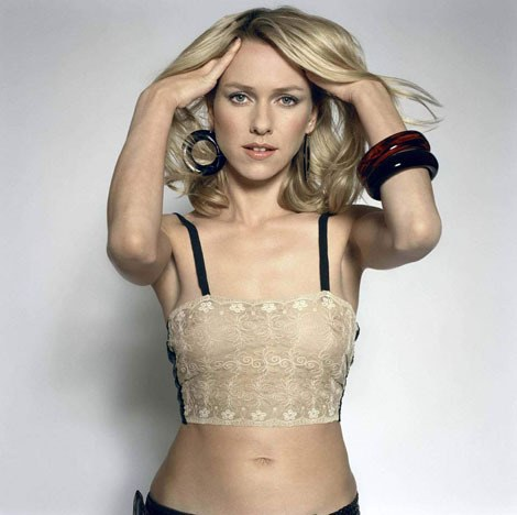 Success isn't everything: Naomi Watts