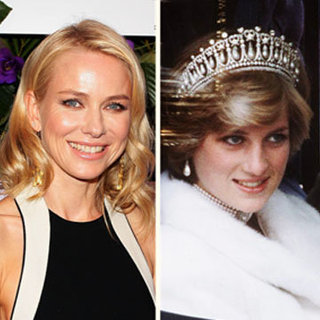 What's common between Naomi Watts, Princess Diana?