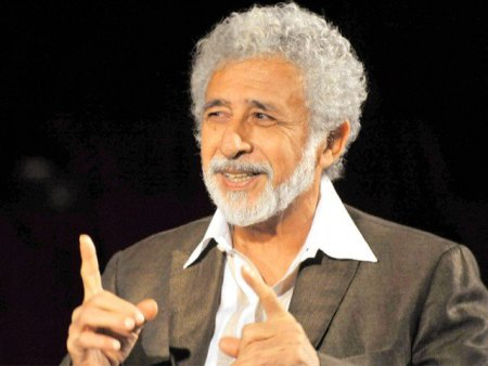 Naseeruddin Shah's upcoming Pak-film to mock media