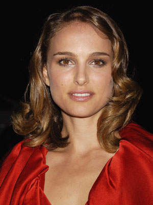 Natalie Portman 6 Carrie Underwood in a Bikini   Photos – The Superficial   Because You're ...
