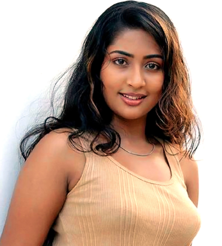 Navya replaces Meena in Kannada remake of 'Drishyam'