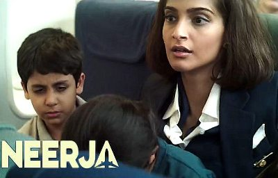 Sonam just can't get over `Neerja` Pak ban