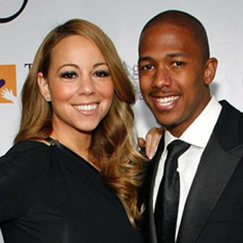 Did Mariah Carey's jealousy over hubby's 'flirting' lead to 'trouble in paradise'?