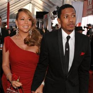 Nick Cannon confirms separation from wife Mariah Carey