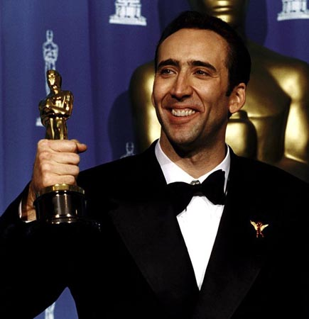 Nicolas Cage roped in to play US intelligence officer in Oliver Stone's 'Snowden