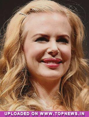 Tom Cruise Nicole Kidman Children. Nicole Kidman wishes her