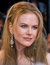 Nicole Kidman's figure dubbed `perfect`