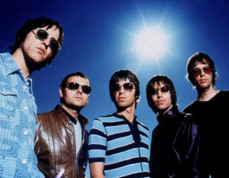 Oasis to reissue 20th anniversary album