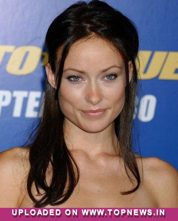 Olivia Wilde files for divorce from hubby Tao Ruspoli