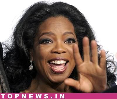oprah winfrey new movie