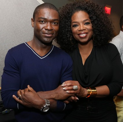 Oprah Winfrey, David Oyelowo may produce Disney's 'The Water Man'
