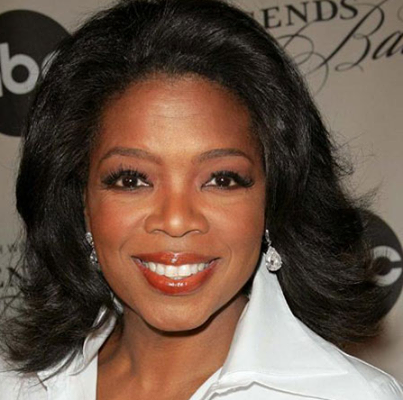 Oprah Winfrey doesn't believe she was 'robbed' of Oscar nomination