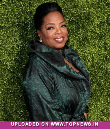 Oprah Winfrey reveals `emotional journey` with academy's 1st graduates