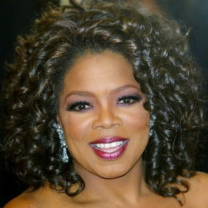 Oprah to release book on 'What I Know For Sure' mag columns