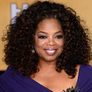 Oprah says people ask her for money based on what she earns, not what they need