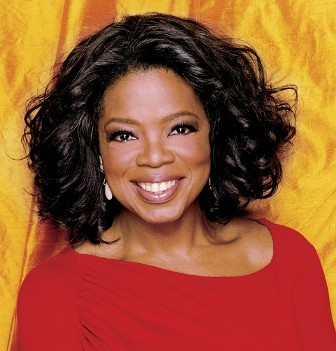 Oprah Winfrey says '60 is the new 40'