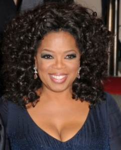 Winfrey urges atheists to believe in God if they experience 'awe, wonder'
