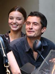 Orlando Bloom even more in love with Miranda Kerr post baby