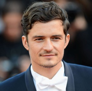 Is Orlando Bloom dating Liv Tyler?