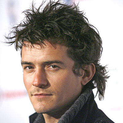 orlando bloom pirates. Orlando quits #39;Pirates