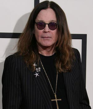 Frog named after Ozzy Osbourne