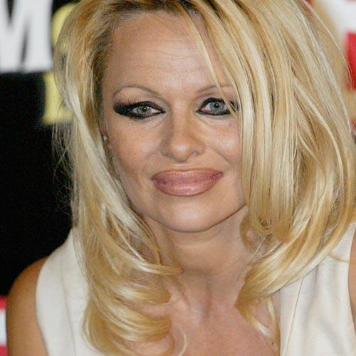 pamela anderson pic. Pamela-Anderson